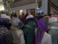 Окно в мир Православия