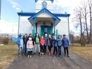 Туда, где служил протоиерей М.Елабужский